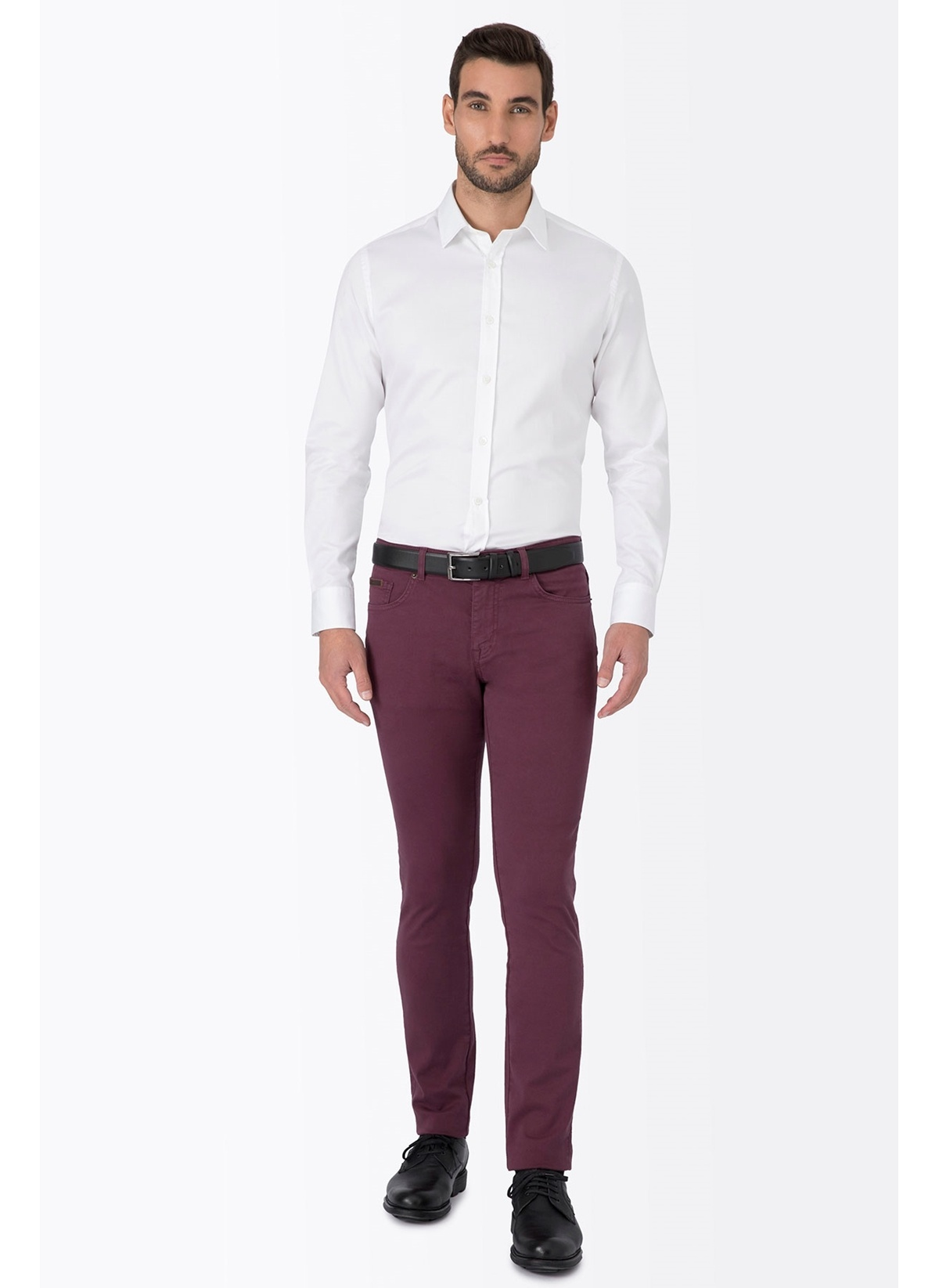 Hemington Slim Fit Kanvas Spor Pantolon 174429047 Pantolon – 149.5 TL